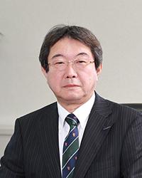代表取締役社長 賀門 俊行