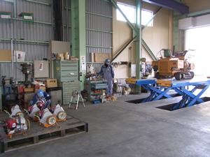 機械工具管理4